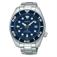 Picture of SEIKO SUMO DIVER 200 m Made in Japan SBDC033J ซูโม่