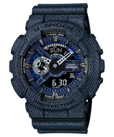 Picture of G-SHOCK , BABY-G  Love GA-110DC-1A & BA-110DC-2A1