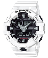 Picture of CASIO G-SHOCK GA-700-7A
