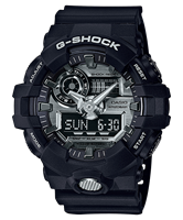 Picture of CASIO G-SHOCK GA-710-1A
