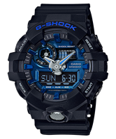 Picture of CASIO G-SHOCK GA-710-1A2