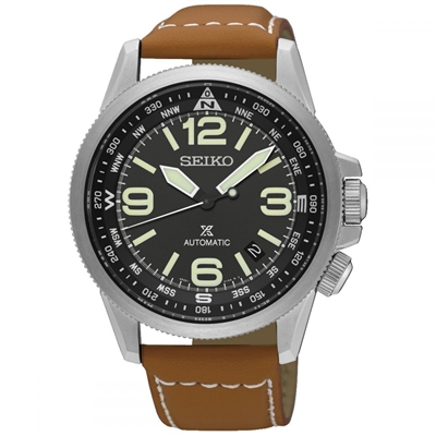Picture of SEIKO AUTOMATIC  SRPA75K
