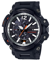 Picture of CASIO G-SHOCK  GPW-2000-1A สีดำ