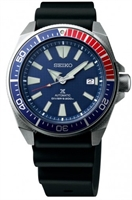 Picture of SEIKO AUTOMATIC  Samurai   SRPB53K สีน้ำเงินแดง
