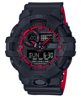 Picture of CASIO G-SHOCK GA-700SE-1A4