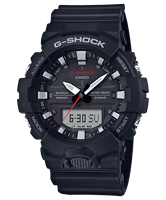 Picture of CASIO G-SHOCK GA-800-1A