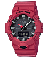 Picture of CASIO G-SHOCK GA-800-4A