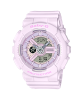 Picture of CASIO  BABY-G  BA-110-4A2
