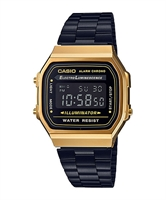 Picture of CASIO  A168WEGB-1BDF