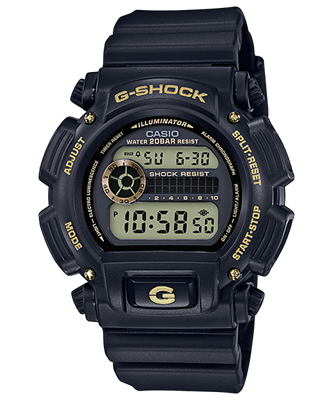 Picture of CASIO G-SHOCK DW-9052GBX-1A9DR