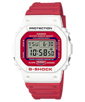 Picture of CASIO G-SHOCK  DW-5600TB-4DR Special Color