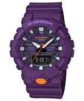 Picture of CASIO G-SHOCK GA-800SC-6A Special color