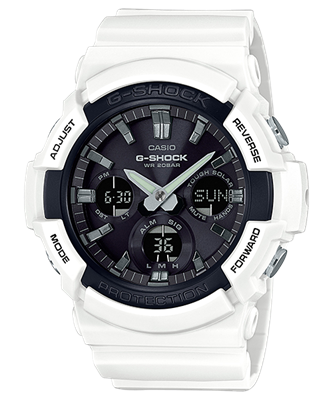 Picture of CASIO G-SHOCK SOLAR GAS-100B-7A