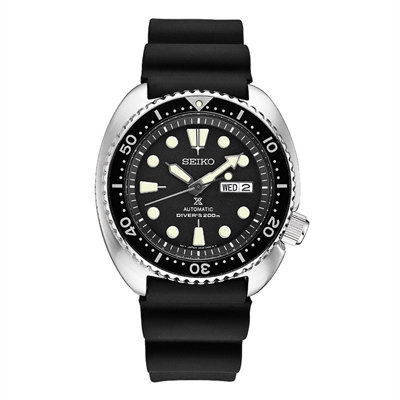 Picture of SEIKO AUTOMATIC TURTLE DIVER  SRP777K1