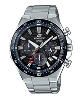 Picture of CASIO EDIFICE SOLAR EQS-800CDB-1AV
