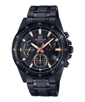 Picture of CASIO EDIFICE EFV-540DC-1B
