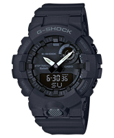 Picture of CASIO G-SHOCK GBA-800-1A