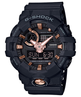 Picture of CASIO G-SHOCK GA-710B-1A4