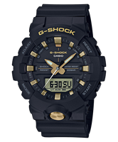 Picture of CASIO G-SHOCK GA-810B-1A9