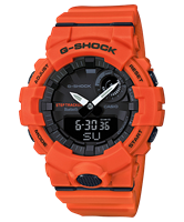 Picture of CASIO G-SHOCK GBA-800-4A