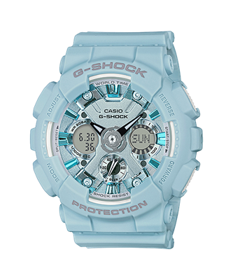 Picture of CASIO G-SHOCK GMA-S120DP-2A