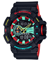 Picture of CASIO G-SHOCK GA-400CM-1A