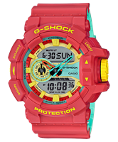 Picture of CASIO G-SHOCK GA-400CM-4A
