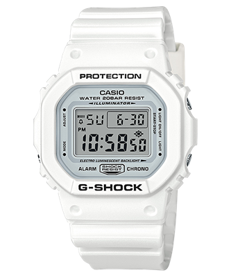 Picture of CASIO G-SHOCK   DW-5600MW-7 Special Color