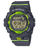 Picture of CASIO G-SHOCK GBD-800-8