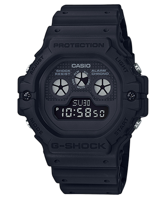 Picture of CASIO G-SHOCK DW-5900BB-1