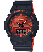 Picture of CASIO G-SHOCK GA-800BR-1A