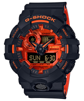 Picture of CASIO G-SHOCK GA-700BR-1A