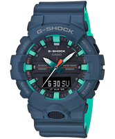 Picture of CASIO G-SHOCK GA-800CC-2A