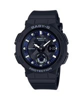 Picture of CASIO BABY-G BGA-250-1A