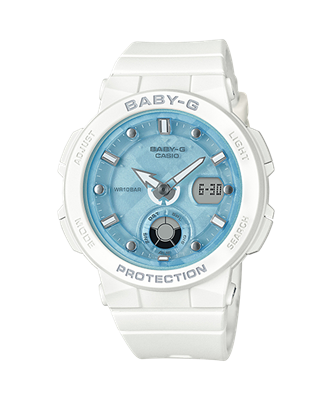 Picture of CASIO BABY-G BGA-250-7A1