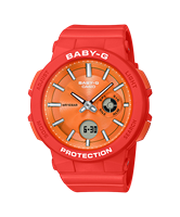 Picture of CASIO BABY-G BGA-255-4A