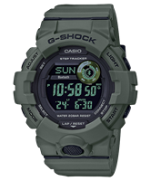 Picture of CASIO G-SHOCK GBD-800UC-3