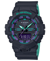 Picture of CASIO G-SHOCK GA-800BL-1A
