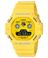 Picture of CASIO G-SHOCK DW-5900RS-9