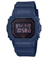 Picture of CASIO G-SHOCK  DW-5600BBM-2