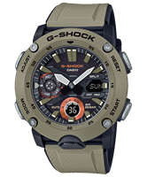 Picture of CASIO G-SHOCK GA-2000-5A
