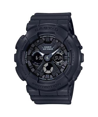 Picture of CASIO BABY-G BA-130-1A