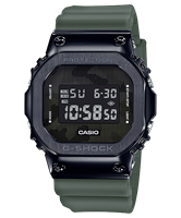 Picture of CASIO G-SHOCK GM-5600B-3