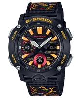 Picture of CASIO G-SHOCK GA-2000BT-1A