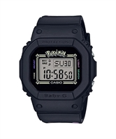 Picture of CASIO BABY-G  Pokemon Limited BGD-560PKC-1