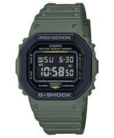 Picture of CASIO G-SHOCK DW-5610SU-3 Green