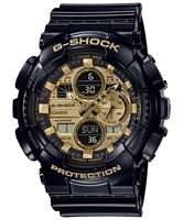Picture of CASIO G-SHOCK GA-140GB-1A1