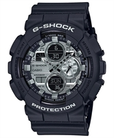 Picture of CASIO G-SHOCK GA-140GM-1A1