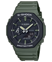 Picture of CASIO  G-SHOCK GA-2110SU-3A
