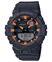 Picture of CASIO G-SHOCK GBA-800SF-1A